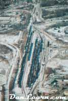 Niagara Falls CN Yard
