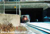 Townline Tunnel
